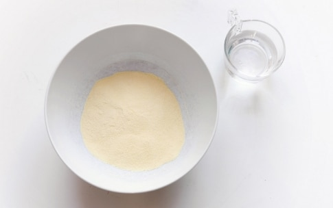 Preparazione Maccaronara - Fase 1