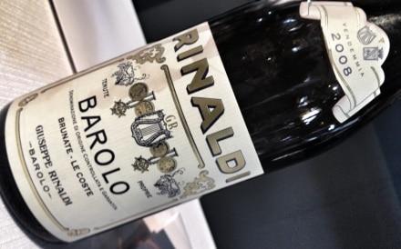 I vini che non mi sarei mai voluta perdere alla presentazione della Guida Vini de L'Espresso