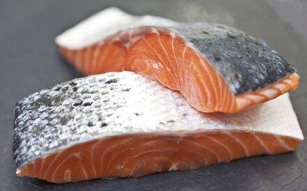 Il pesce, un aiuto per dormire meglio