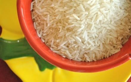 Il riso concilia il sonno