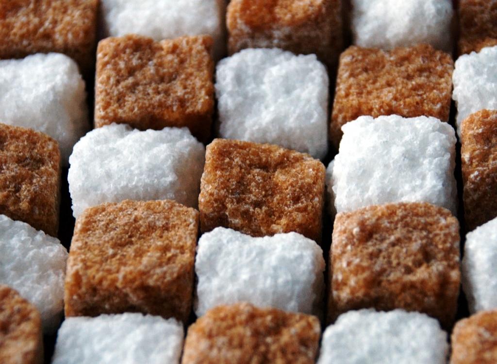 Lo zucchero va dimezzato
