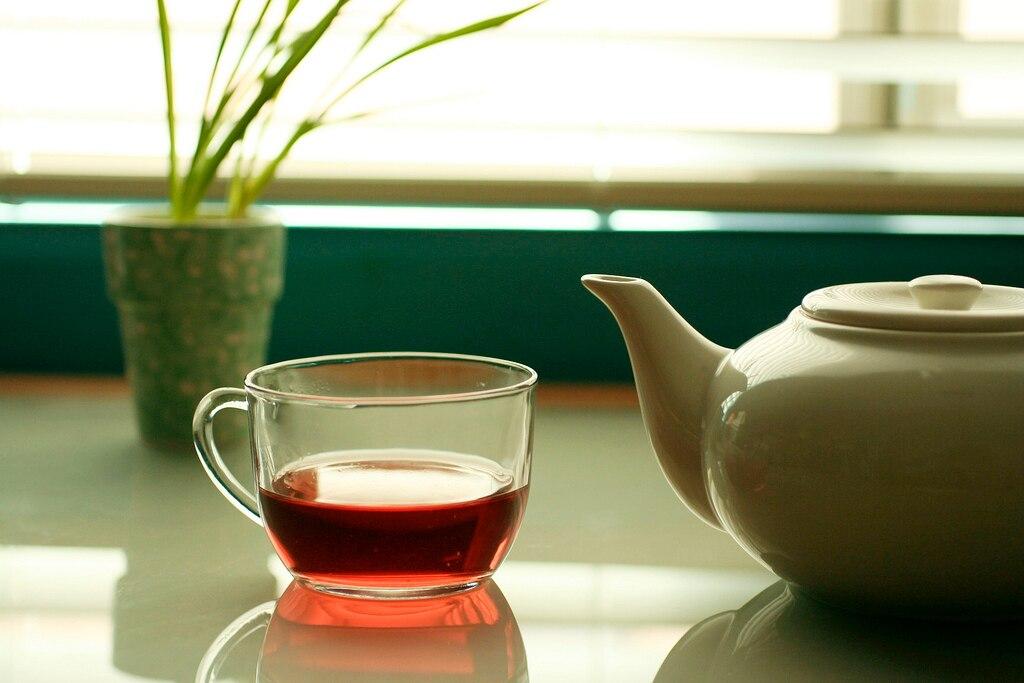 Tè: una tazza di salute