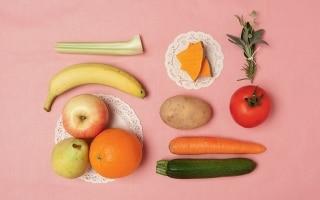 Come organizzarsi: una cassetta di frutta...