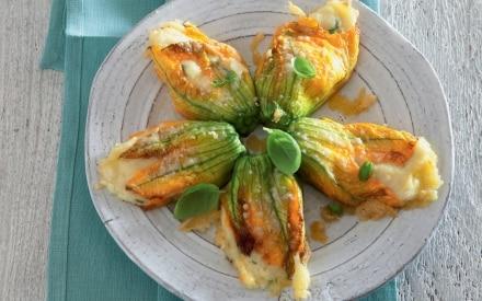 Cucina Vegetariana: Verdure ripiene, sauté e al forno