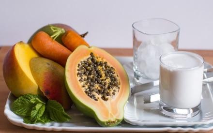 10 alimenti detox per rimediare ai bagordi