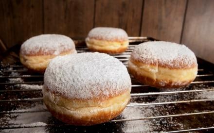 10 ricette dolci per sognare