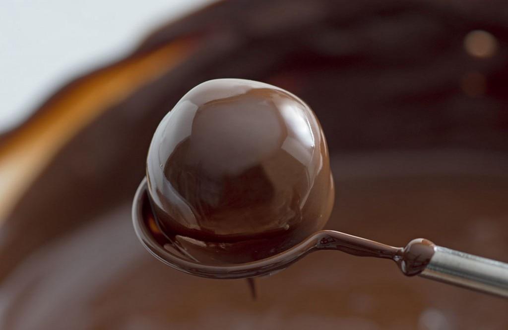 Il cioccolato fa bene alla memoria!