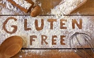 Celiachia, ecco le farine senza glutine da...