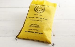 Dove si compra il mais Corvino?