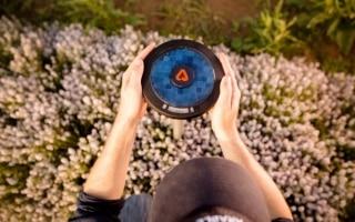 Il frisbee che trasformerà il mondo...