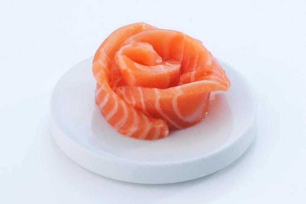 Prorprieta del salmone