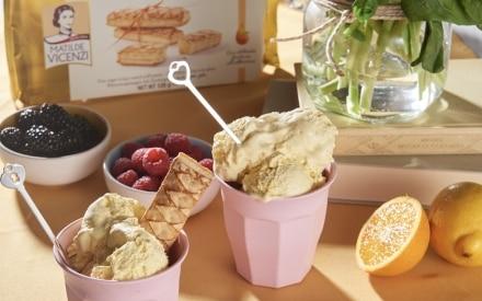 7 dessert golosi per le cene d'estate con gli amici