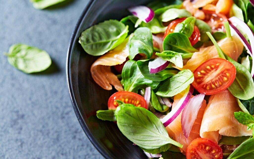 Rémise en forme del rientro: 10 consigli per la dieta post vacanze