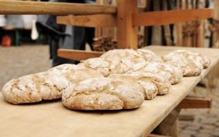 Tra pane e speck per un weekend in Alto...