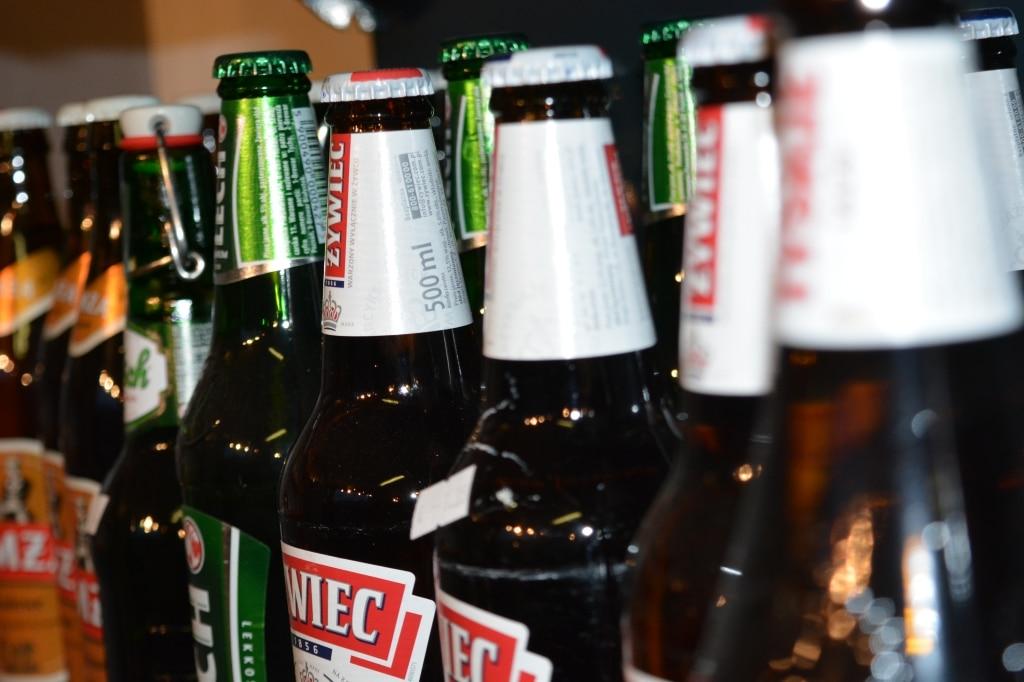 Al via il vuoto a rendere per bottiglie di acqua e di birra: come funziona