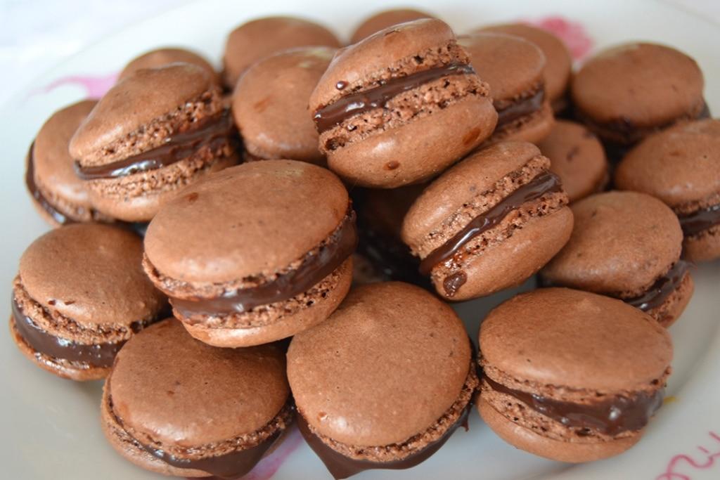Tutti i segreti per fare dei macarons perfetti