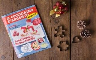 Cucchiaino Magazine: un goloso inverno di...