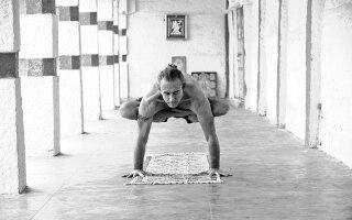 10 cose che forse non sai sullo yoga....
