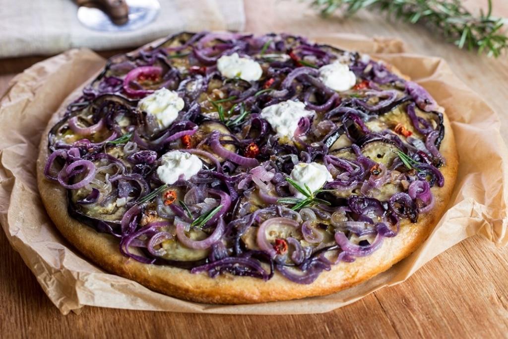 10 ricette viola: il menu di tendenza è servito