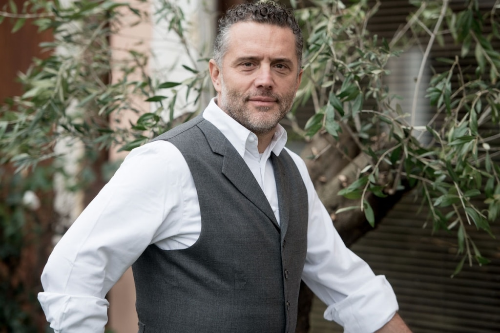 Giancarlo Perbellini apre un bistrot a Milano