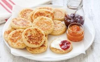 20 ricette per una colazione brunch a casa...