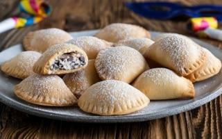 20 ricette dolci di Carnevale