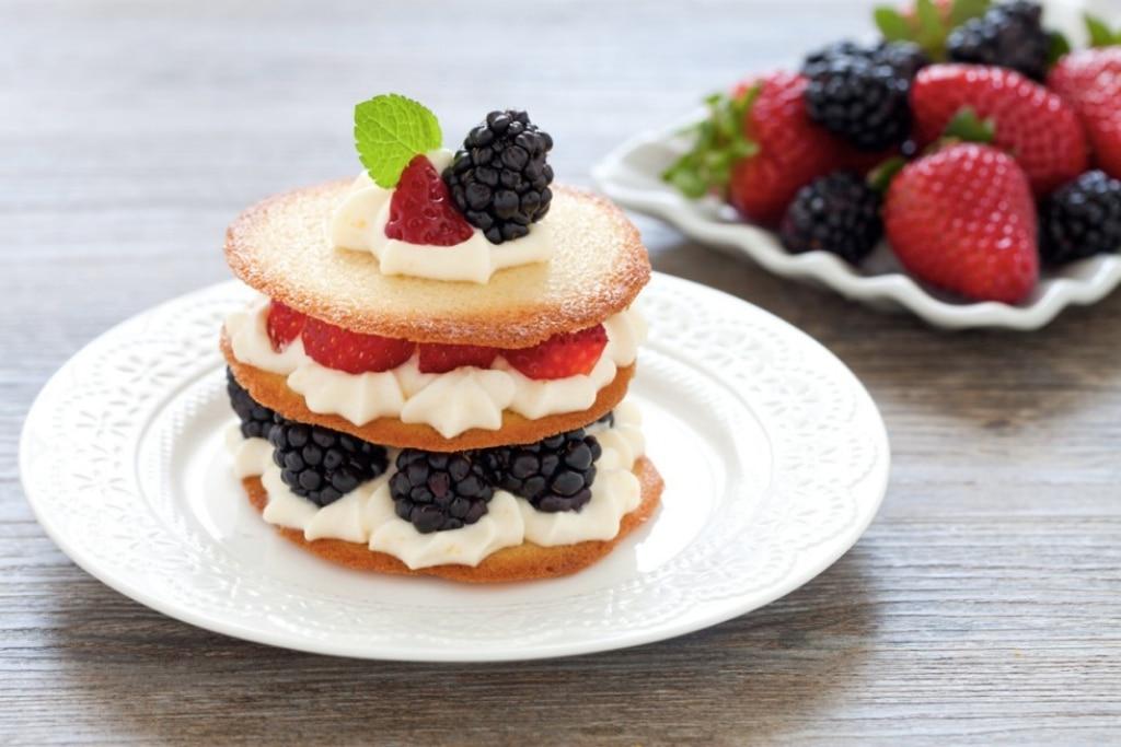 Menu di San Valentino: 20 ricette perfette dagli antipasti ai dolci