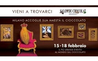 Salon du Chocolat di Milano: biglietti...