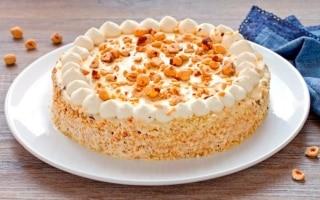 20 ricette con noci, nocciole, pistacchi e...