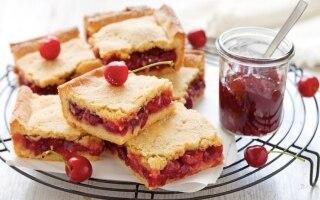 Le 15 migliori ricette con le ciliegie: una...