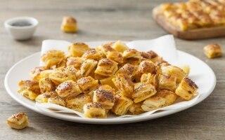 Viva la pasta sfoglia: 20 ricette facili e...