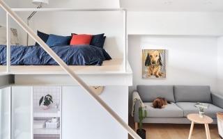 Mini appartamenti: 5 idee da copiare per...
