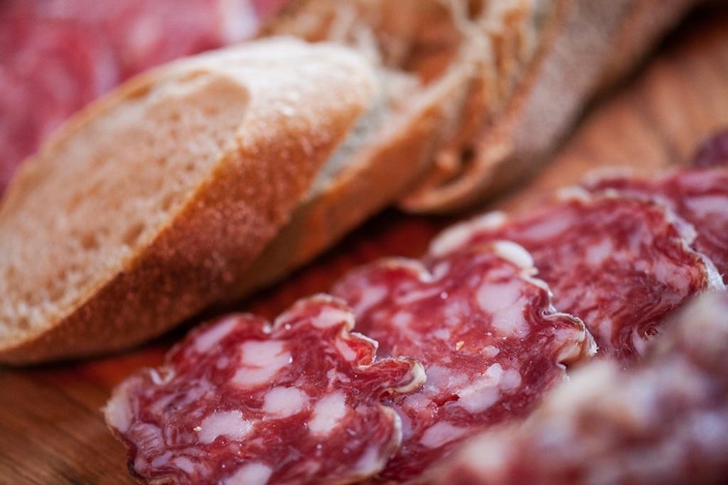 Festa del Salame a Cremona