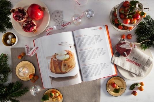 Menu Di Natale Cucchiaio D Argento.Il Cucchiaio D Argento Il Grande Classico Della Cucina E Il Perfetto Regalo Di Natale Cucchiaio D Argento