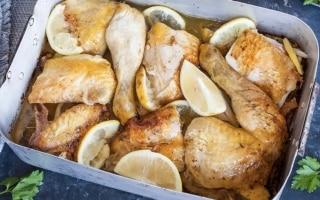 Ricette con le cosce di pollo: 10 idee...