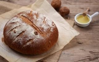 Pane, arriva l'etichetta che ti dice se è...