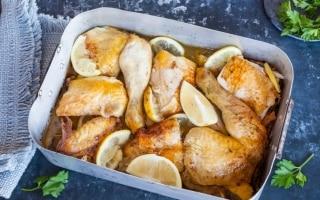Finalmente una gioia: 10 ricette al forno da...