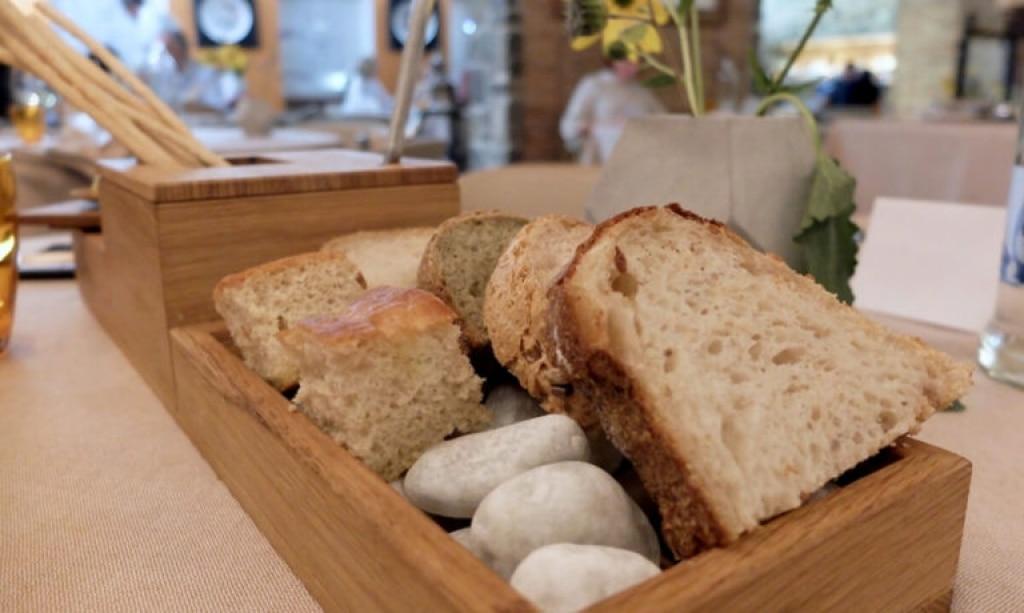 pane di corteccia Friuli