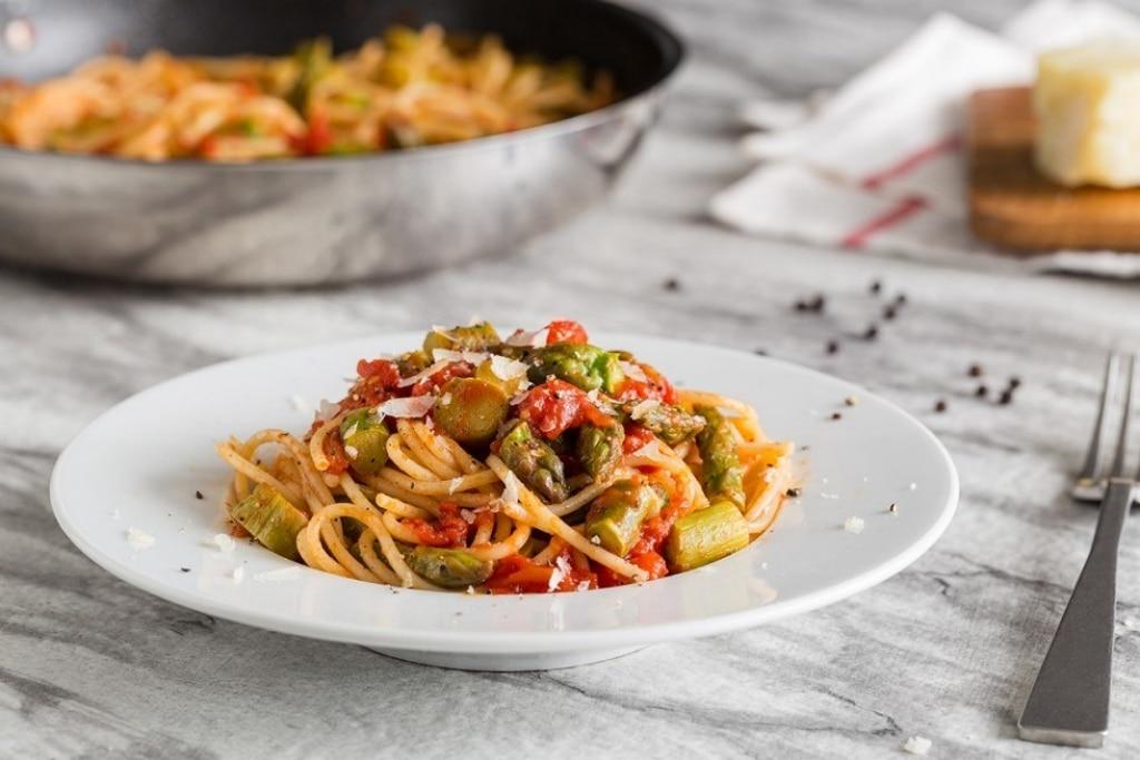 15 ricette facili e irresistibili con gli asparagi