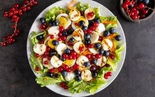 Le migliori 50 insalate per l'estate