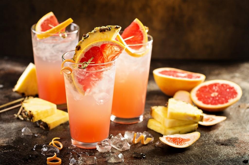 mocktail cosa sono i cocktail analcolici