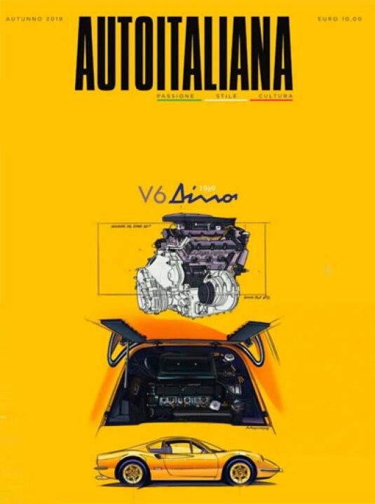 Davide Oldani e le 4 ricette in esclusiva per AutoItaliana