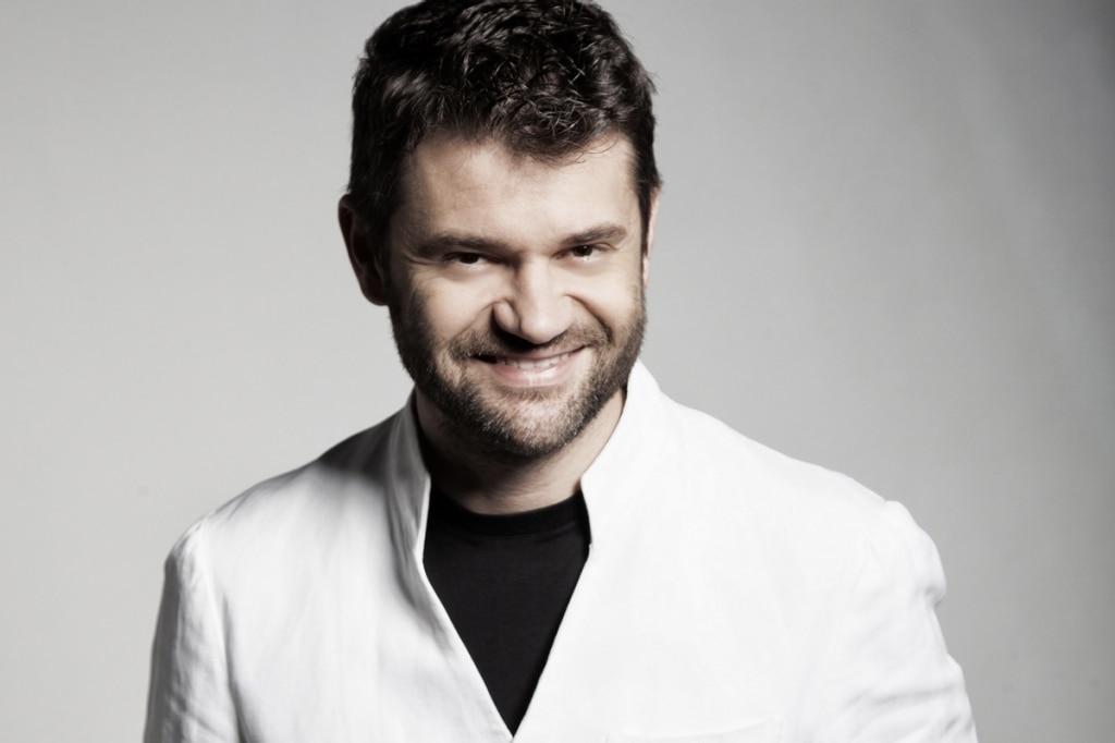 Enrico Bartolini, chi è lo chef che ha riportato le 3 Stelle Michelin a Milano