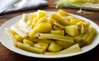 Le migliori 35 ricette con le verdure di...