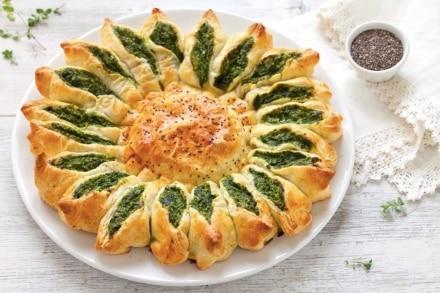 25 ricette con gli spinaci per antipasti, primi e secondi sani e gustosi