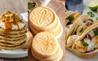 Pancake, tacos o tigelle? A Milano il nostro...