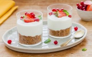10 idee per dolcetti e dessert che...