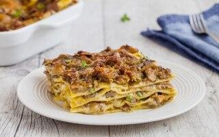 15 ricette per fare le lasagne in...