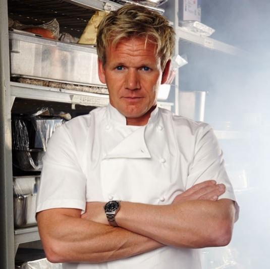 I 10 chef più seguiti su Instagram