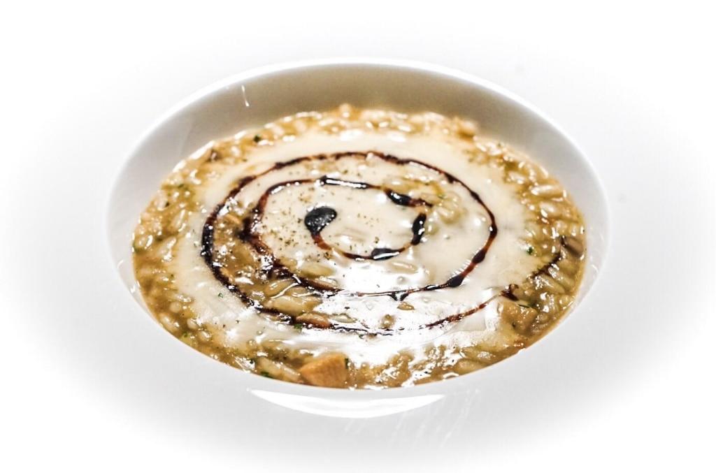 Come fare a casa un risotto perfetto per un pranzo speciale. La ricetta dei Costardi Bros.